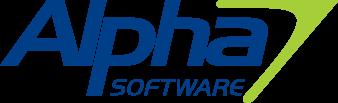 Alpha 7 Software